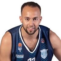 Nicolas Lauria