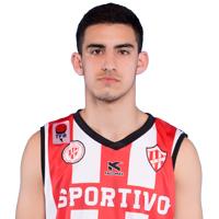 Santiago Nicola