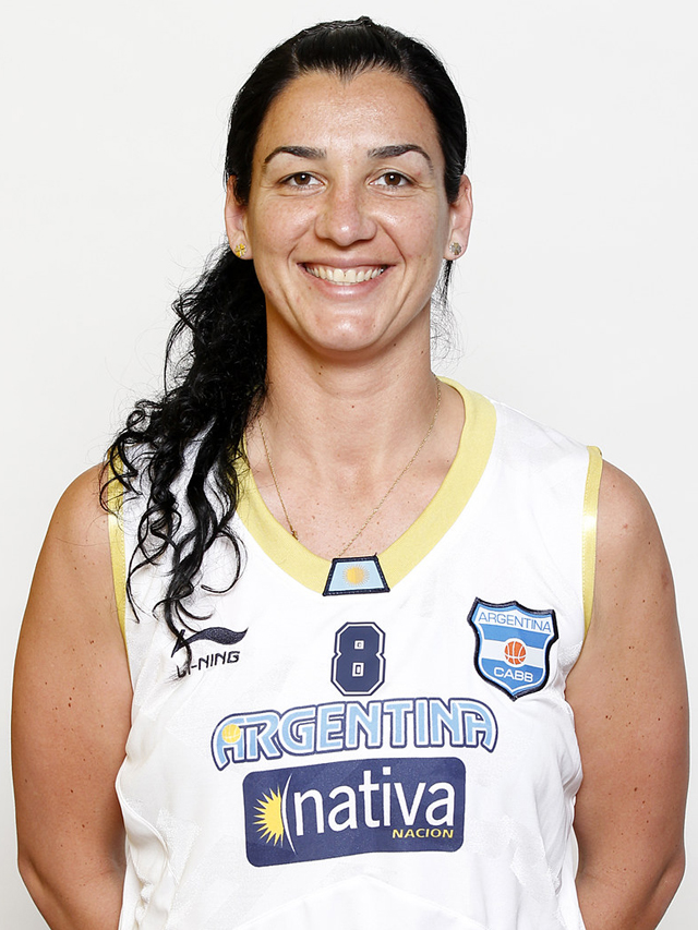 Noelia Mendoza