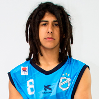 Cristian Nuñez