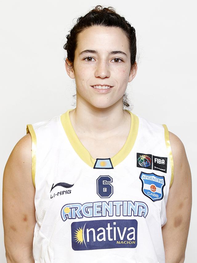 Paula Reggiardo
