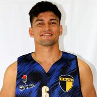 Mauricio Fabián Riveros