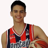 Santino Silva
