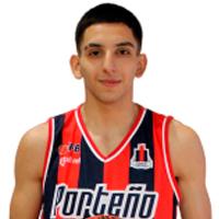 Santiago Di Domenico