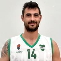 Sergio Ravina