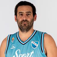 Mauro Luis Simonutti