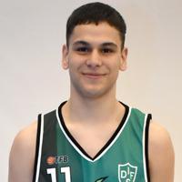 Teo Barani