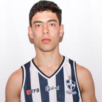 Tomás Giacone
