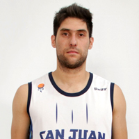 Marcos Uzair