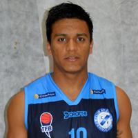 Axel Méndez