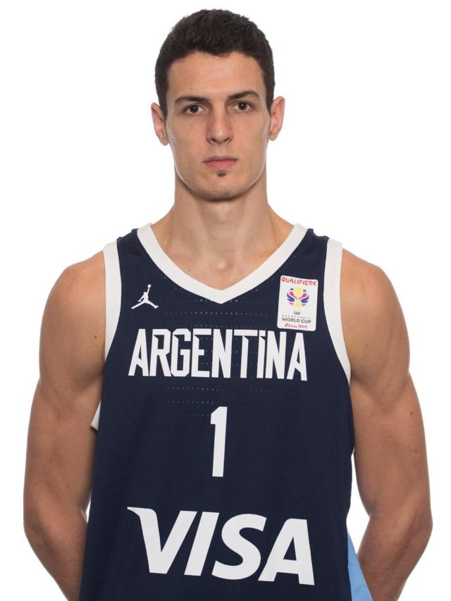 Agustín Cáffaro