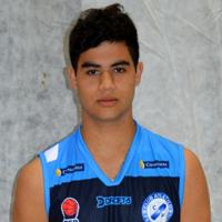 Cristian Leonel Pelizzari Ocampos