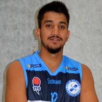 Sebastián Godoy Vega